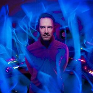 Image for 'Electric Universe feat. Chico'