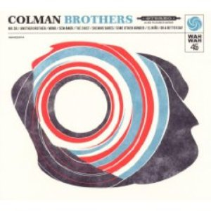Image for 'Colman Brothers'