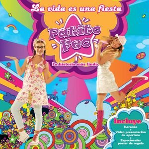 Image for 'La Vida Es Una Fiesta (Patito Feo Vol.2)'