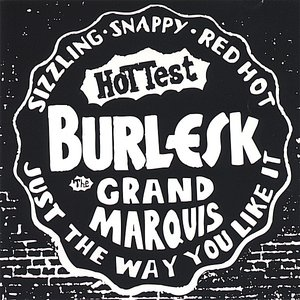 Image for 'Burlesk'