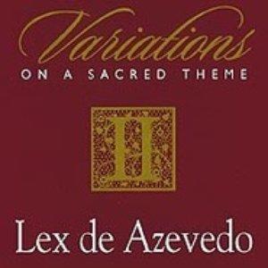 Imagem de 'Variations On A Sacred Theme 2'