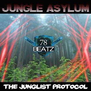 Image for 'The Junglist Protocol'