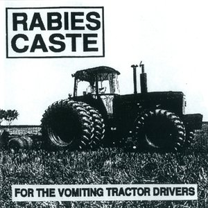 Image for 'For The Vomiting Tractor Drivers'