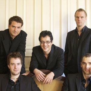 Image for 'Paulo Pereira Quintett'