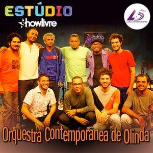 Image for 'Estúdio Showlivre: Orquestra Contemporânea de Olinda (Ao Vivo)'