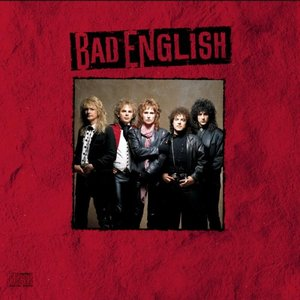 Image pour 'Bad English'