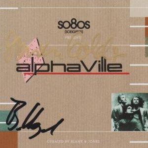 Immagine per 'so80s presents Alphaville'