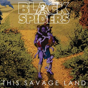 Image for 'This Savage Land'