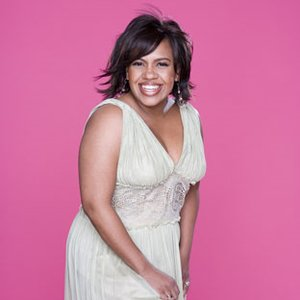 Image for 'Chandra Wilson'
