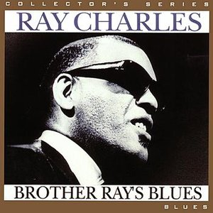 Image for 'Brother Ray's Blues'