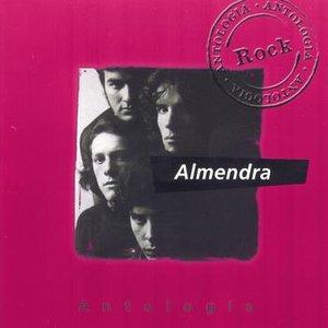 Imagen de 'Antologia Almendra'