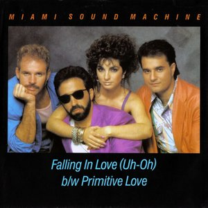 Image for 'Falling In Love (Uh-Oh)'