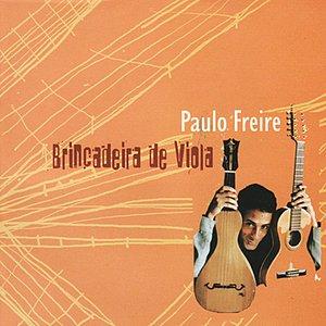 Image pour 'Brincadeira de Viola'