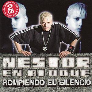 Image for 'Rompiendo el Silencio'
