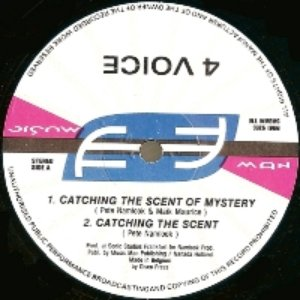 Imagen de 'Catching The Scent Of Mystery / Music Hypnotizes'