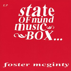 Image for 'State of Mind Music Box (Ep)'