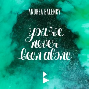 Image for 'You've Never Been Alone - Single (Preview)'
