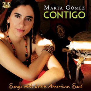 Image for 'Songs with Latin American Soul'
