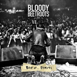 Image for 'Dissolve (The Bloody Beetroots Remix)'