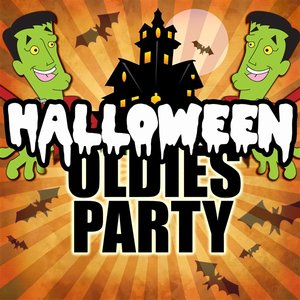 Image for 'Halloween Oldies Party'