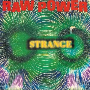 Image pour 'Raw Power'