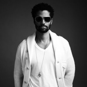 Image for 'Eric Benét'