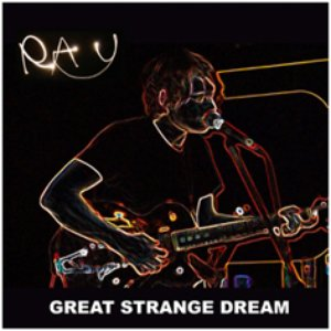 Image for 'Great Strange Dream'