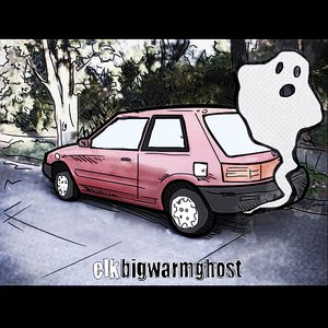 Image for 'Big Warm Ghost'