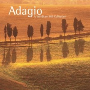 Image for 'Adagio from Fantasy for a Gentleman'