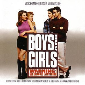 Image for 'I Know a Girl'