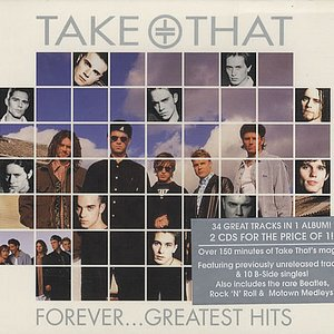 Image for 'Forever...Greatest Hits'