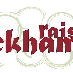 Image for 'Ockhams Raiser'