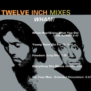 Imagem de 'Freedom (Long Mix)'