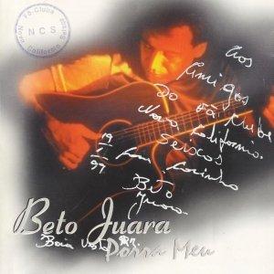 Bild för 'Beto Juara - Porra Meu'