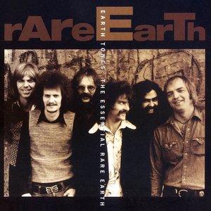 Bild für 'Earth Tones: The Essential Rare Earth'