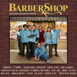 Image for 'Barbershop - Music From The Motion Picture'