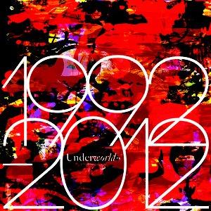 Image for '1992 - 2012 Anthology'
