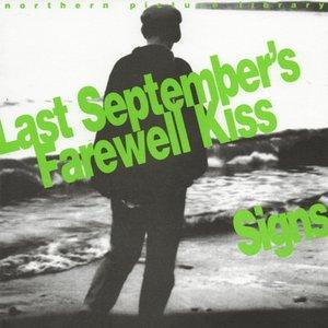 Bild für 'Last September's Farewell Kiss'