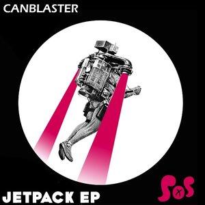 Image pour 'Jetpack EP'