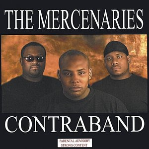 Image for 'Contraband'