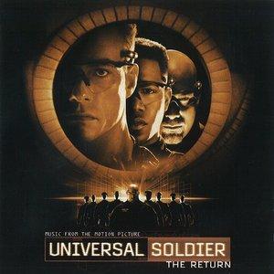 Immagine per 'Universal Soldier: The Return'