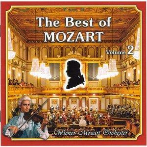 Immagine per 'The Best of Mozart'