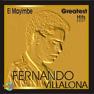 "Image for 'El Mayimbe ""Greatest Hits""'"