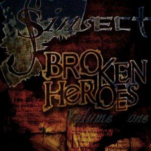 Image for 'Broken Heroes'