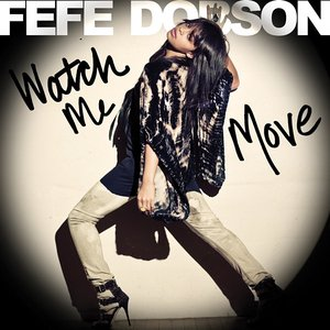 Image for 'Watch Me Move'