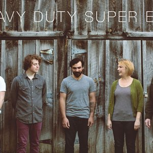 Image for 'Heavy Duty Super Ego'