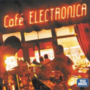Image for 'Café Electronica'