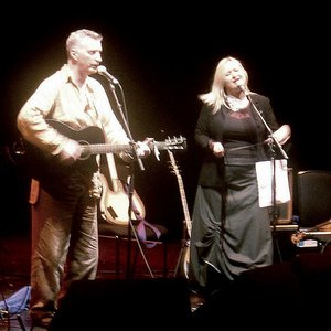 Image for 'Billy Bragg with Eliza Carthy'