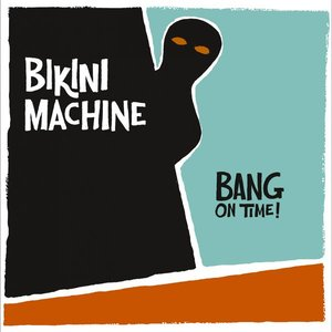 Image for 'Bang On Time!'