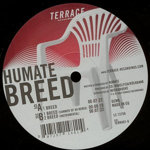 Image for 'Breed'